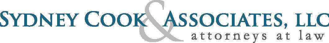Sydney Cook & Associates, LLC Attorneys at Law